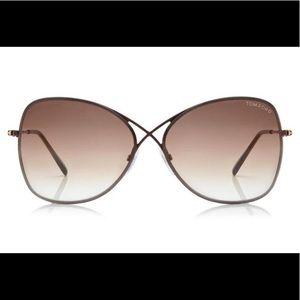 "Tom Ford ""Colette"" Sunglasses"
